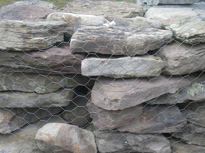 Wallstone buffalo ny landscape buffalo ny flagstone for Landscaping rocks buffalo ny
